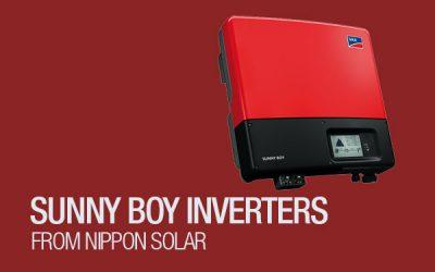 Sunny Boy Inverters