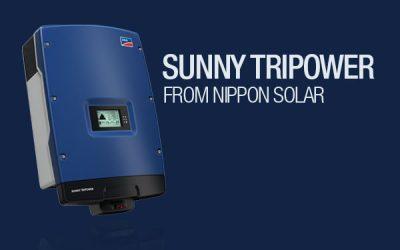 Sunny Tripower