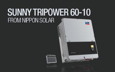 SUNNY TRIPOWER 60-10